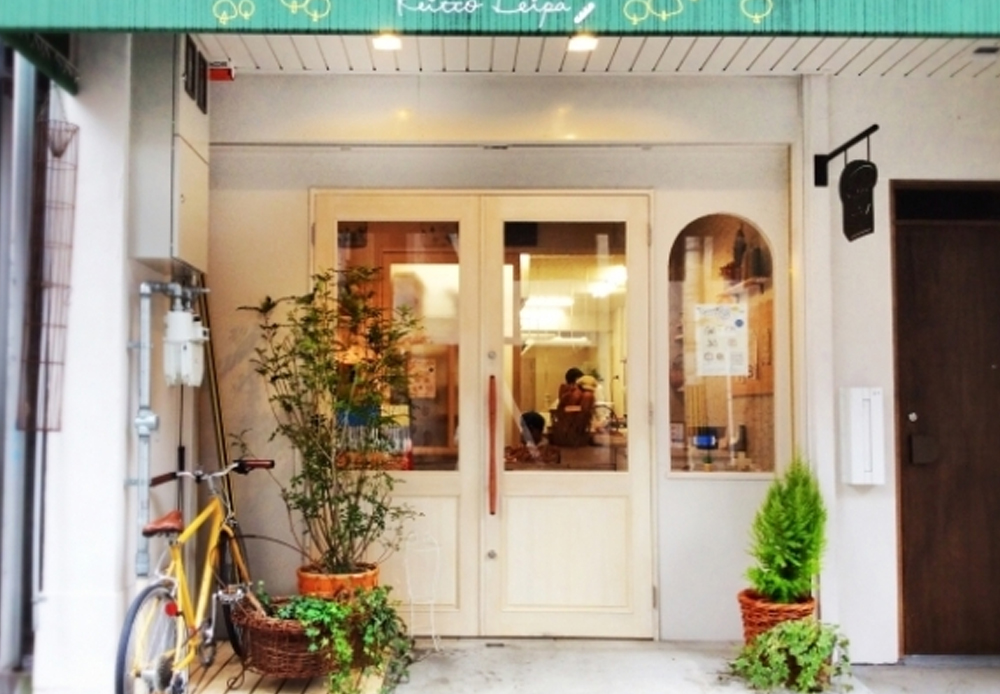 Keitto Bakery(ケイット ベーカリー)